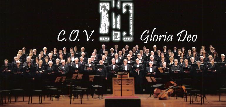 Onderzoek bezoekersstroom De Christelijke Oratorium Vereniging Gloria Deo te Drachten