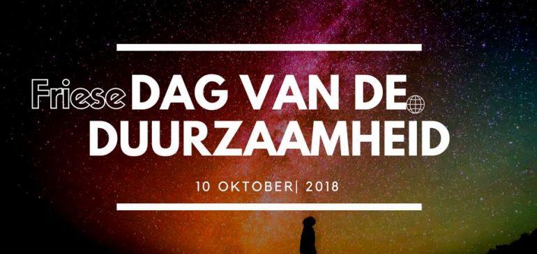 Friese Dag van de Duurzaamheid