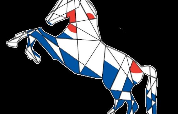 The Frisian Trojan Horse
